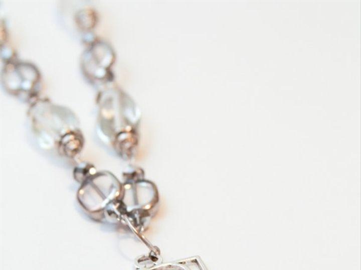 Tmx 1297299657416 Silvernecklace2W Janesville wedding jewelry