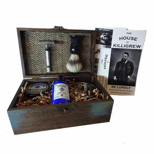 shave kit groomsmen gift gifts mens 4
