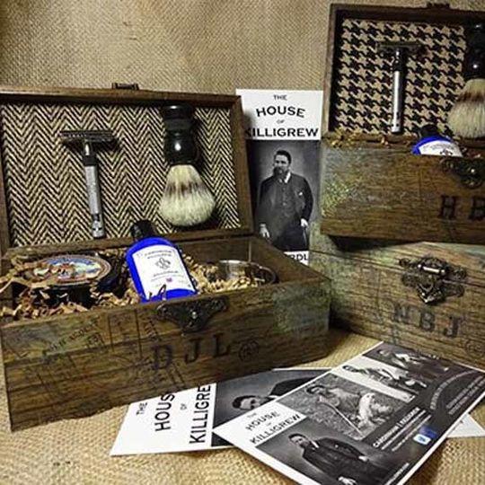 shave kit groomsmen gift gifts mens 5