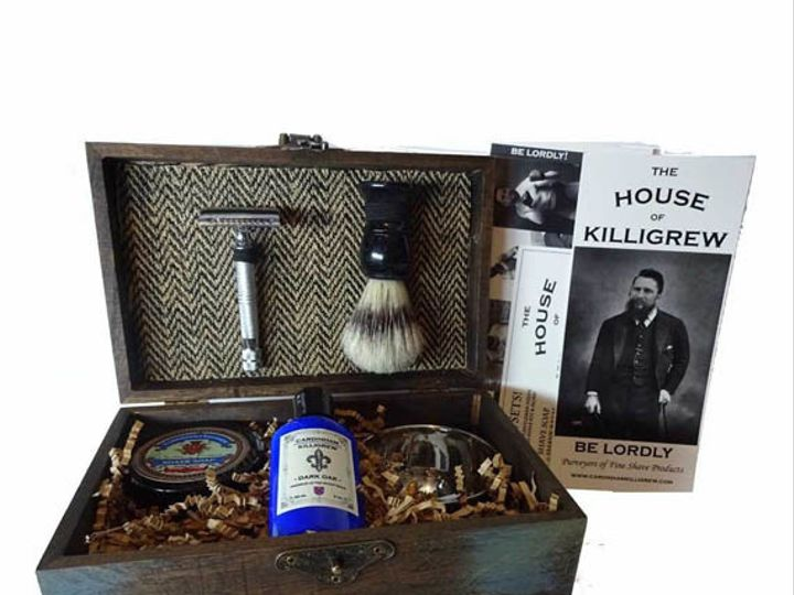 Tmx 1497452780638 Shave Kit Groomsmen Gift Gifts Mens 4 Hockessin, DE wedding favor