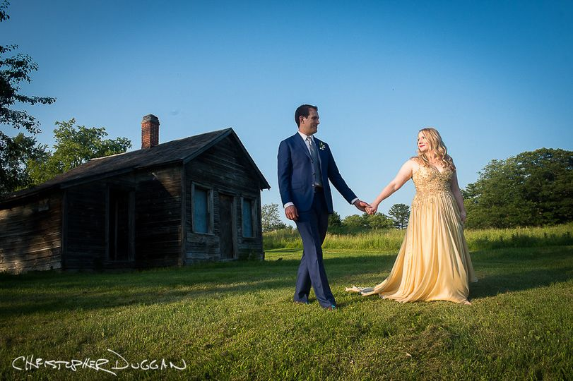 berkshires gedney farm wedding photographer christ
