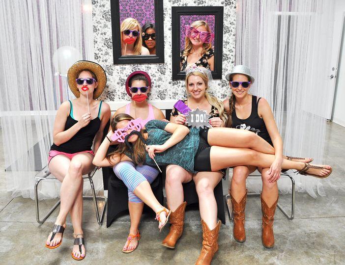 Miss Fit Academy is Nashville's hottest destination for bachelorette parties!