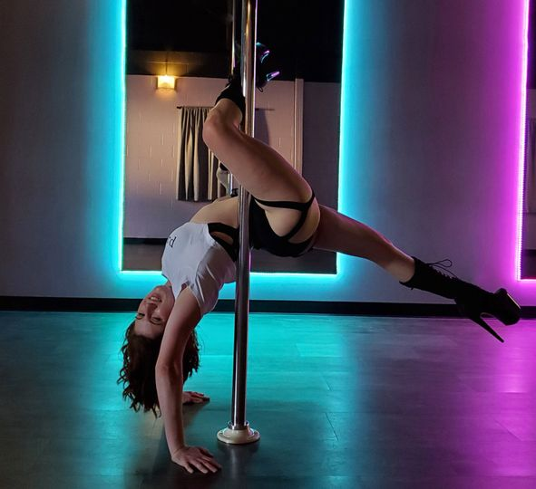 Pole Dancing for all levels