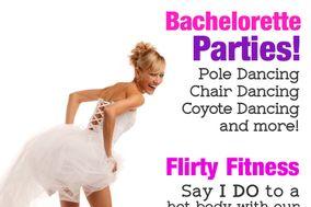 Miss Fit Academy: Pole Dance & Aerial Boutique