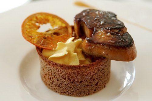 Foie Gras FDL catering