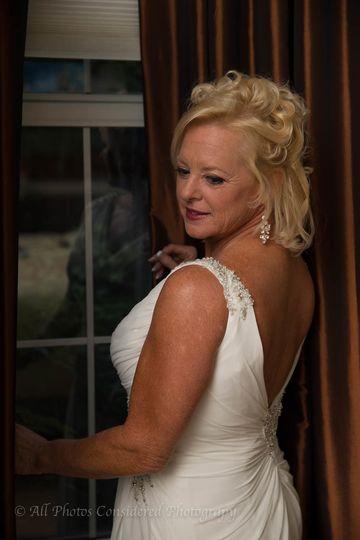Jo's Private Wedding