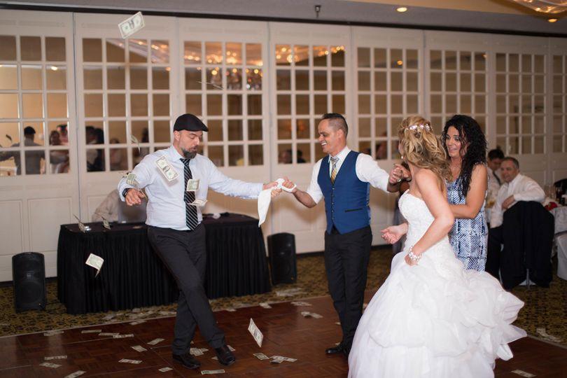 Dimitri & Kat's Greek Wedding