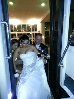 wedding bus sm