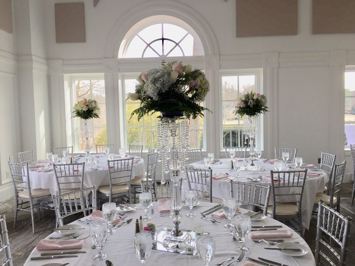 Tmx Ballroom Centerpieces 51 51062 1556134153 Davidson, NC wedding venue