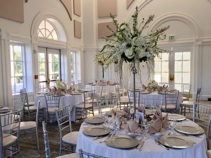 Tmx Ballroom Setup 51 51062 1556135778 Davidson, NC wedding venue