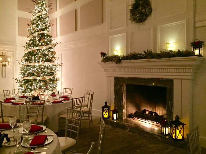 Tmx Christmas Wedding 51 51062 1556138189 Davidson, NC wedding venue