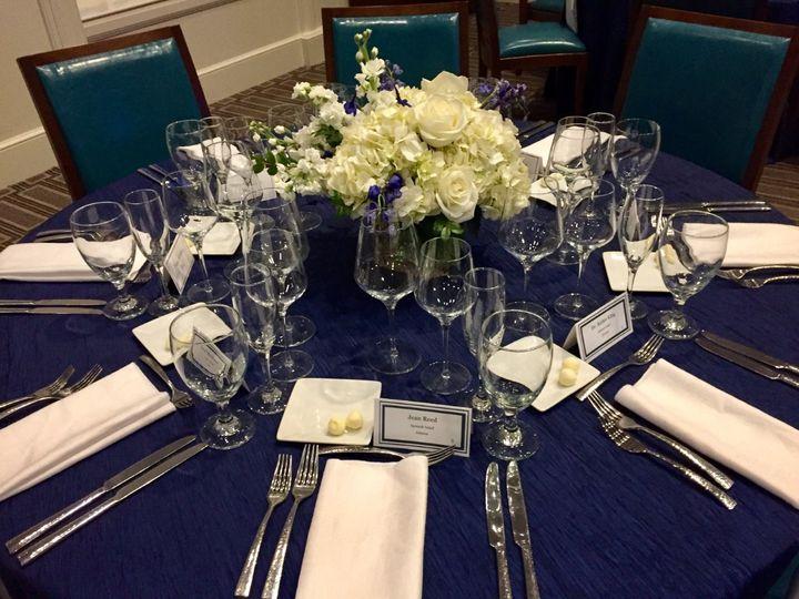 Tmx Fairway Room For A Rehearsal Dinner 51 51062 1556137400 Davidson, NC wedding venue