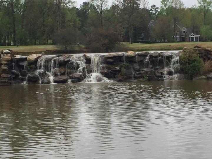 Tmx Waterfall 51 51062 1556143625 Davidson, NC wedding venue