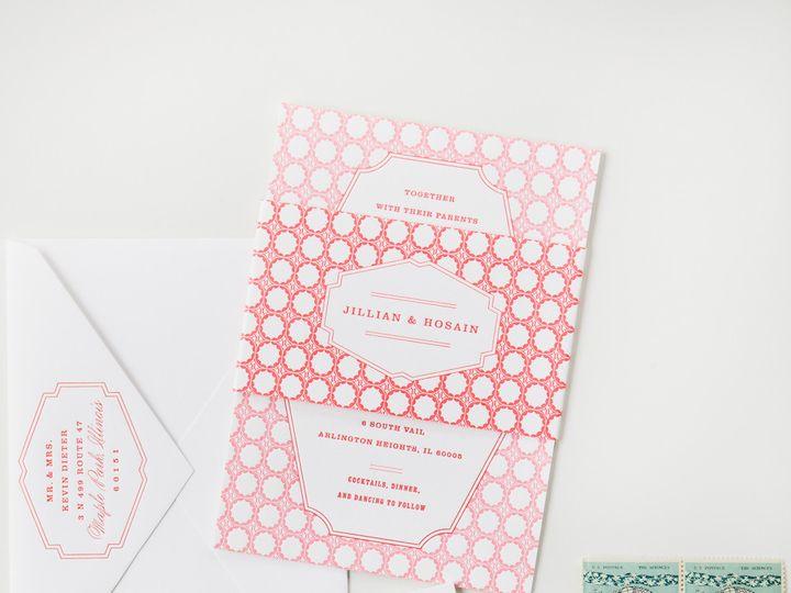 Tmx 1375727968061 Maemae 4 Minneapolis wedding invitation