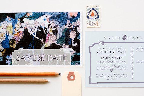 Tmx 1375728042856 Maemaepaperie201037 Minneapolis wedding invitation