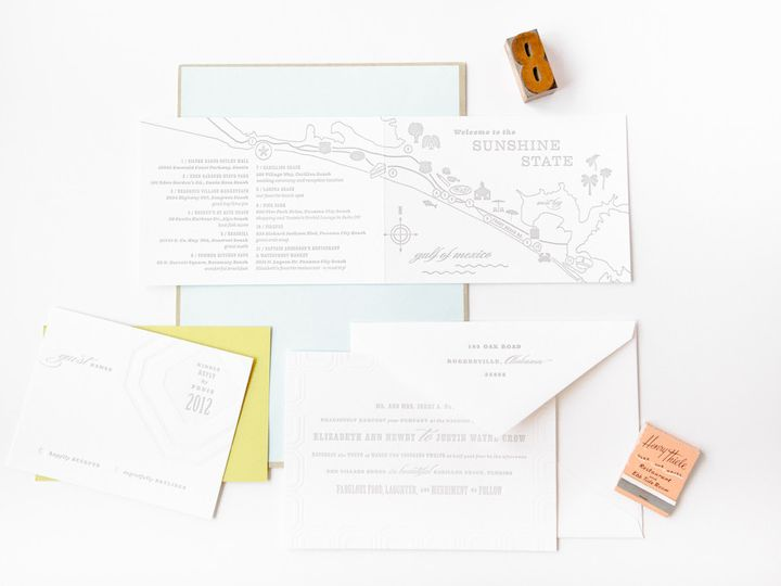 Tmx 1375729438074 Maemaepaperienewby09 Minneapolis wedding invitation