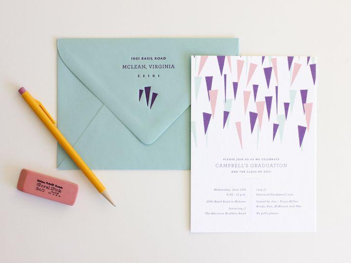 Tmx 1375731001284 Maemaeparty2 Minneapolis wedding invitation