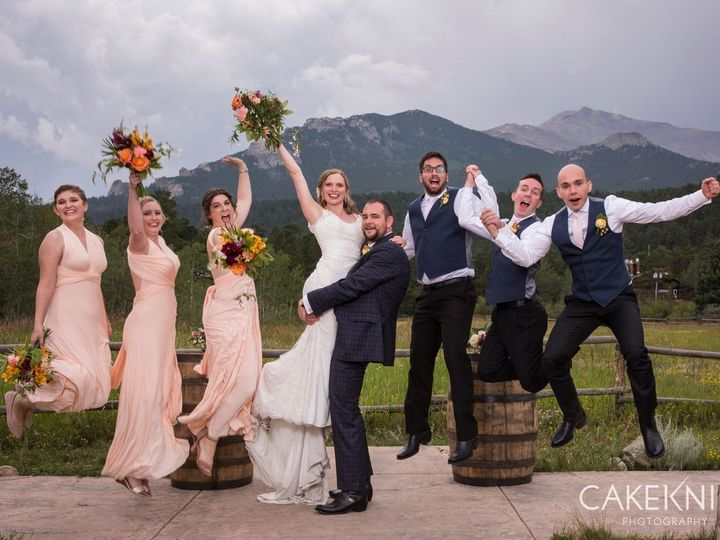 Tmx 1539536866 86a4b80db707b9c1 1539536865 67db5549a66fd2b3 1539536864473 24 Denvercoloradowed Allenspark wedding venue