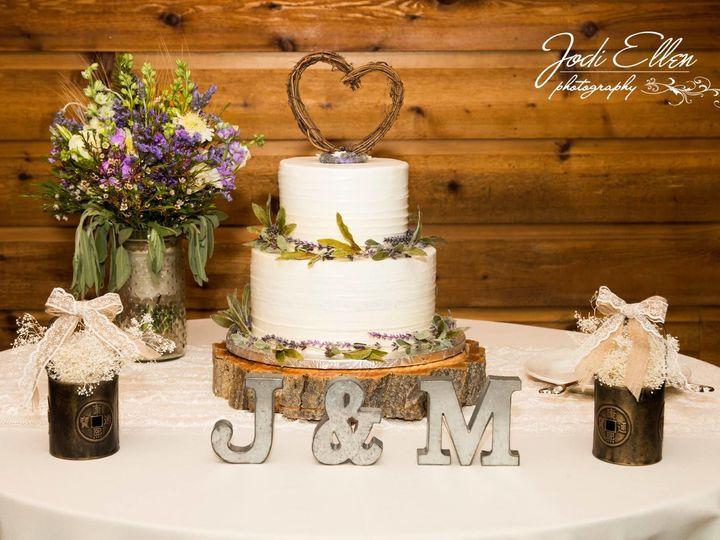 Tmx 1539536966 72d3d1d6d95c10eb 1539536964 F0463679a657d23e 1539536964098 30 Cake Allenspark wedding venue