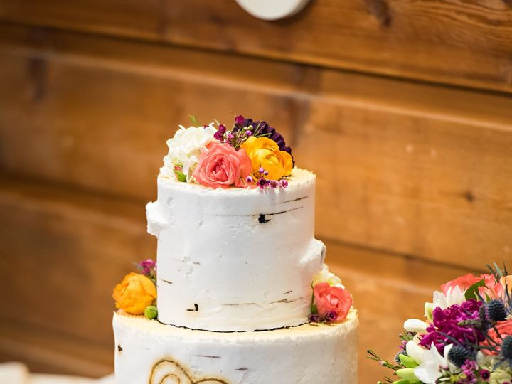 Tmx 1539537017 Db426b17a35dc086 1539537011 42e8934970f58aa8 1539537010737 33 Aspen Cake Allenspark wedding venue