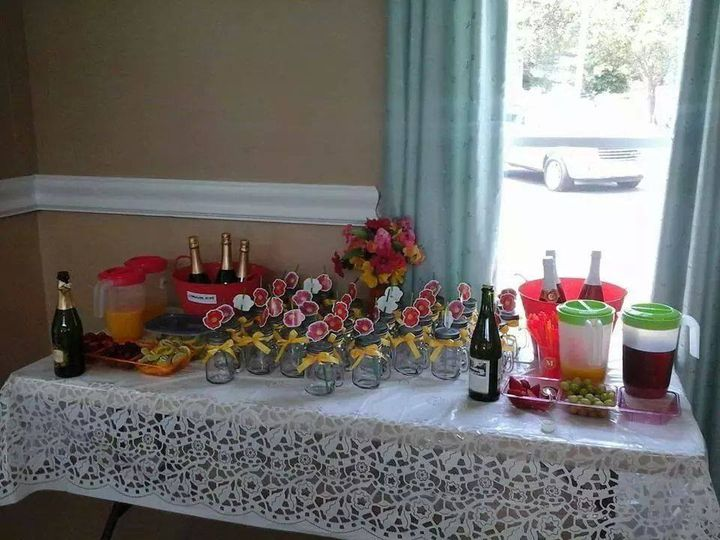 Tmx 1426423380025 Thumbtack   Bridal Shower Image 2 Richmond wedding eventproduction