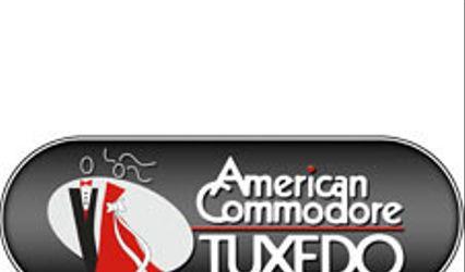 American Commodore Tuxedo of Mentor