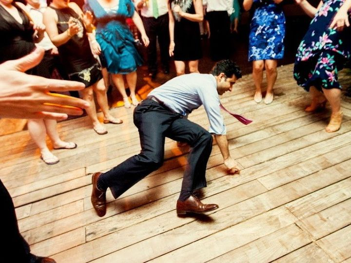 Tmx 1429494358693 Breakdancehome Washington, DC wedding dj