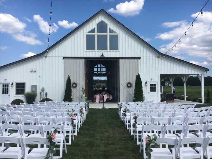 Tmx Kelton Higgins At Kylan Barn 3 51 533062 158343487128016 Washington, DC wedding dj