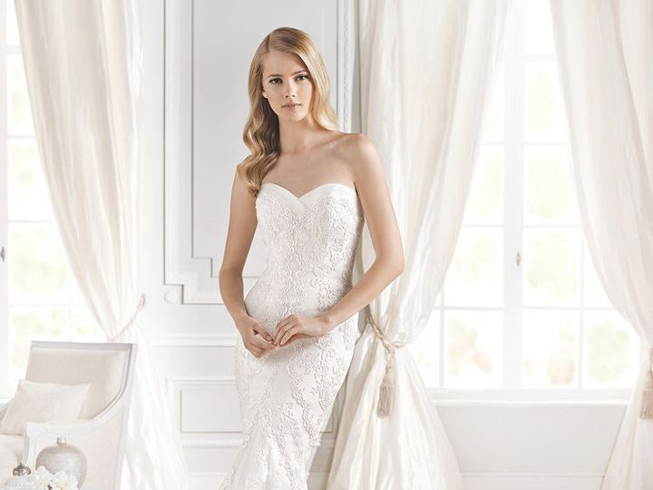 Tmx 1414768018271 Mulletb Middletown, Connecticut wedding dress