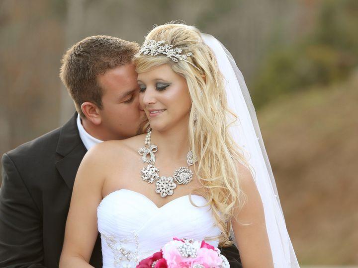 Tmx 1365537104085 Wedding 521 Fontana Dam, North Carolina wedding venue