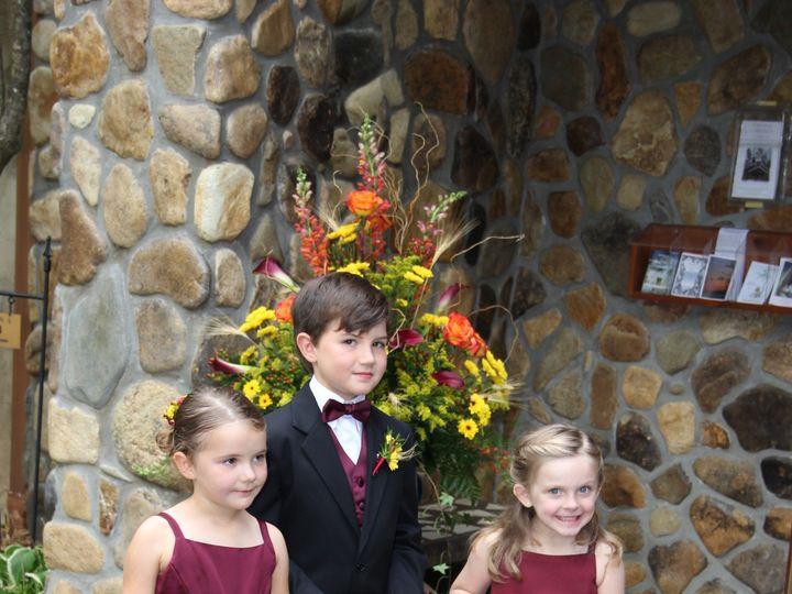 Tmx 1423689901689 Kids Fontana Dam, North Carolina wedding venue