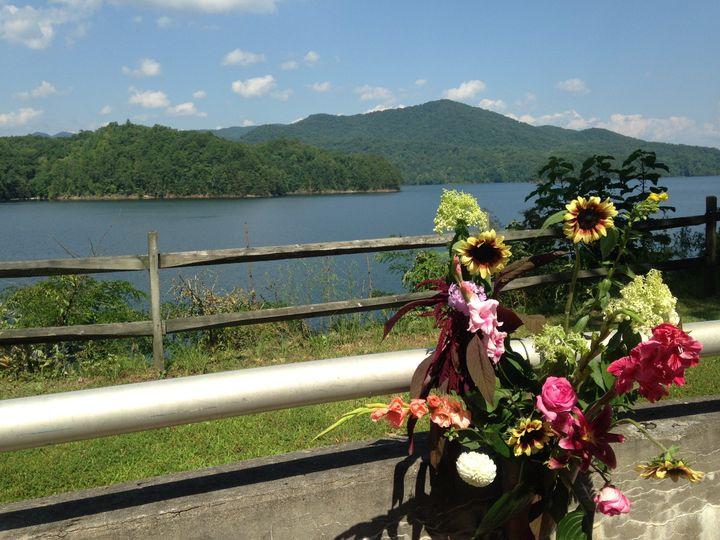 Tmx 1424291398481 Lake Fontana Dam, North Carolina wedding venue