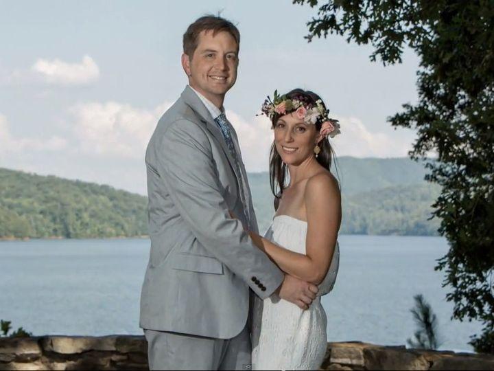 Tmx 1424291455172 Overlook Fontana Dam, North Carolina wedding venue