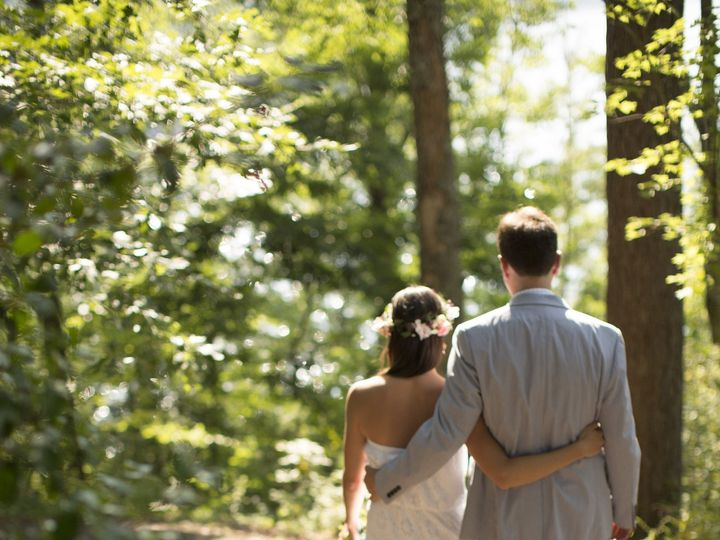 Tmx 1424291635118 Rachrob428 2 Fontana Dam, North Carolina wedding venue