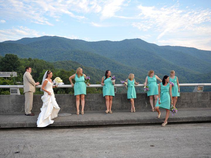 Tmx 1424294018403 Sullivanphoto 484 Fontana Dam, North Carolina wedding venue