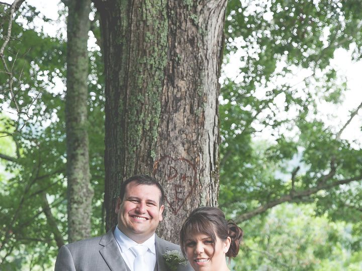 Tmx 1424375149385 Jameswedding 480 Fontana Dam, North Carolina wedding venue