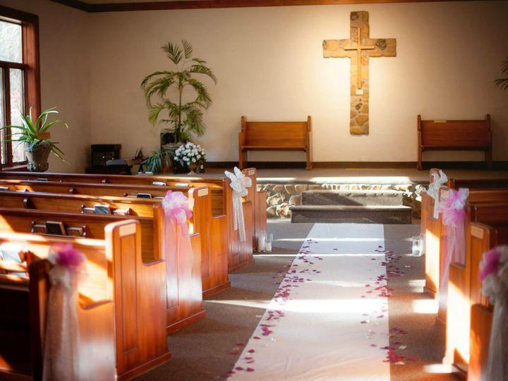 Tmx 1424887205714 Church Inside Fontana Dam, North Carolina wedding venue