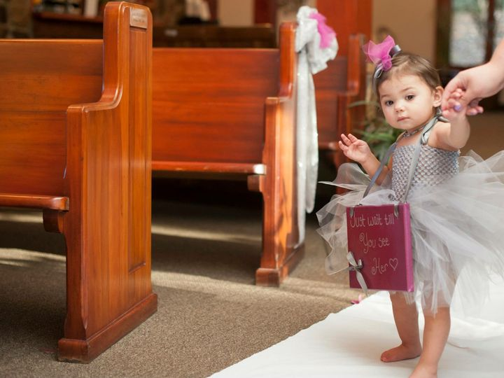 Tmx 1424887219865 Little Girl Church Fontana Dam, North Carolina wedding venue