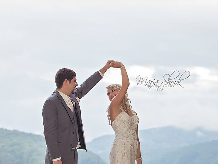Tmx 1435769809449 Dancing Fontana Dam, North Carolina wedding venue