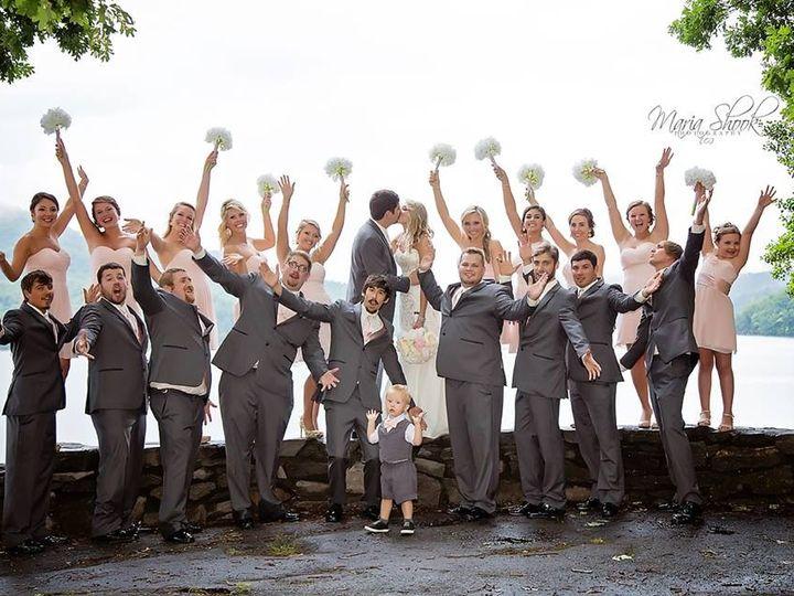 Tmx 1435769819727 Overlook Silly Fontana Dam, North Carolina wedding venue
