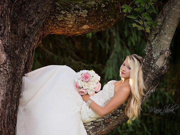 Tmx 1435770011565 Kortne Tree Fontana Dam, North Carolina wedding venue