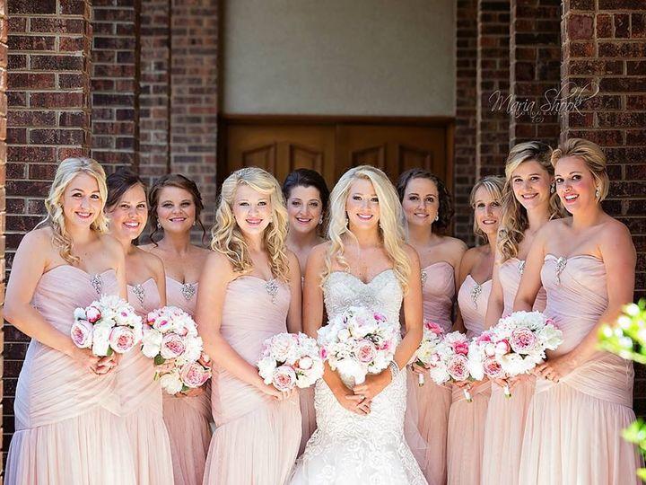 Tmx 1435770347773 Bridesmaids Church Fontana Dam, North Carolina wedding venue