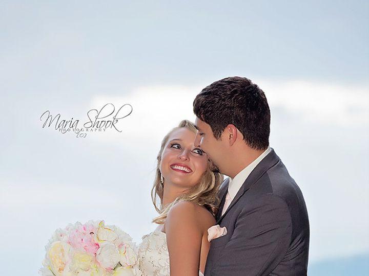 Tmx 1435771450281 Ashton And Chris Fontana Dam, North Carolina wedding venue