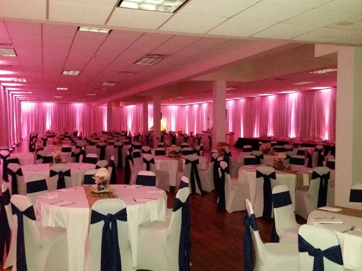 Tmx 1449250745242 Events Hall Fontana Dam, North Carolina wedding venue