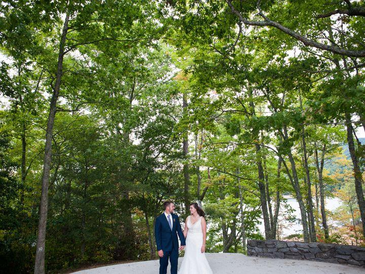 Tmx 1449250873948 Kristichris692 Fontana Dam, North Carolina wedding venue