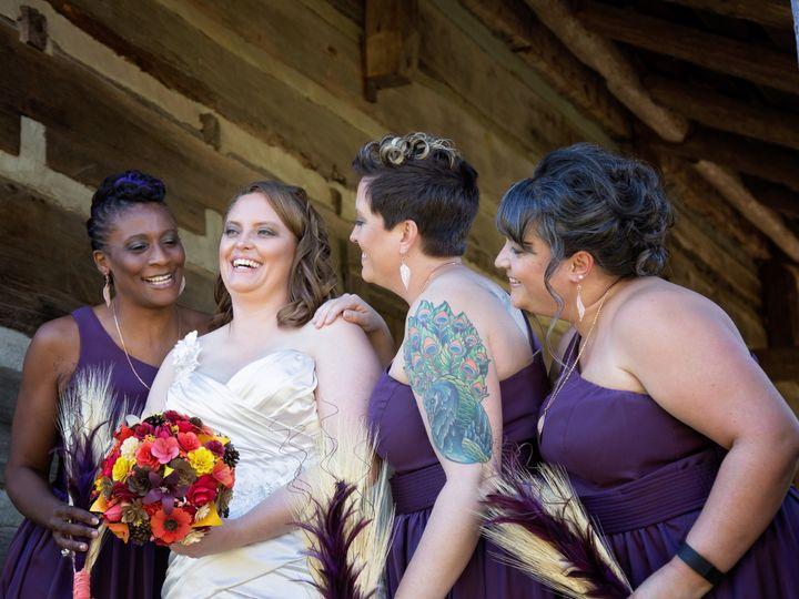 Tmx 1484684796427 Bride Bride 0050 Fontana Dam, North Carolina wedding venue