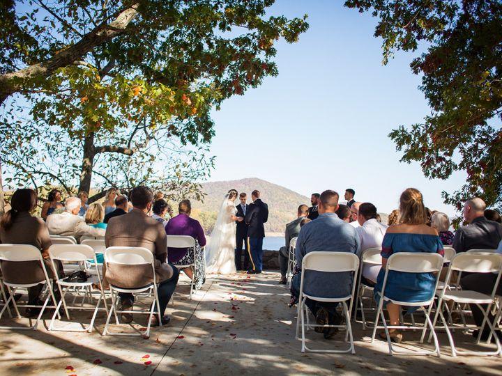 Tmx 1484684934030 Wj Wedding 166 Fontana Dam, North Carolina wedding venue