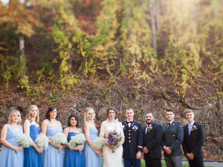 Tmx 1484684954354 Wj Wedding 220 Fontana Dam, North Carolina wedding venue