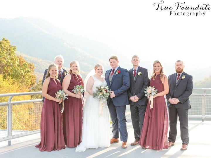 Tmx 1487273283801 Fontanna 0011 Fontana Dam, North Carolina wedding venue