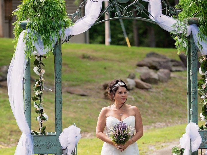 Tmx 1487864605494 Ceremony Entrance Fontana Dam, North Carolina wedding venue